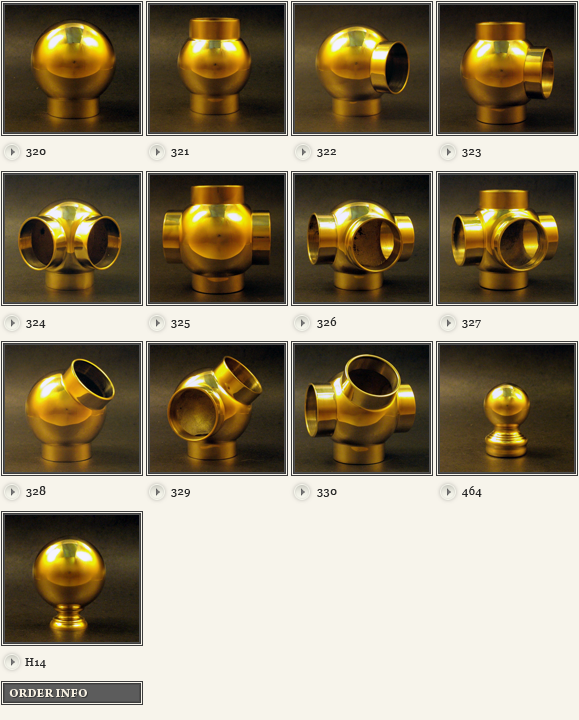 Brass ball fittings b l brassworks inc
