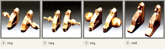 brass carpet fittings