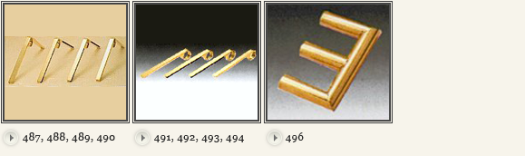 brass sneeze guard fittings